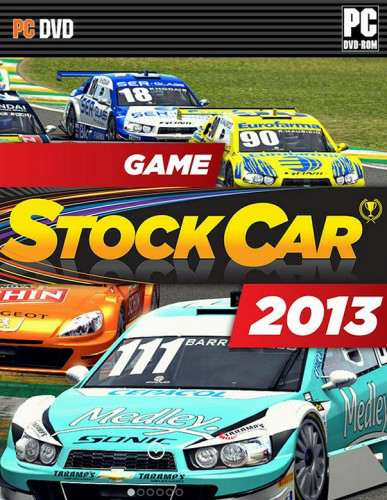 Game Stock Car 2013