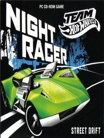 Hot Wheels: Night Racer