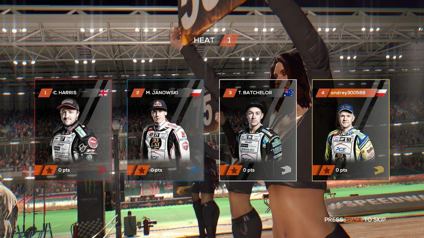 Fim speedway grand prix 15 – reloaded « iso 4players игры скачать.