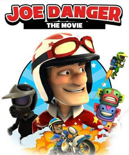 Joe Danger 2: The Movie