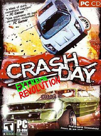CrashDay Extreme Revolution 3