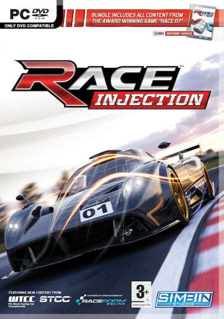 RACE™ Injection