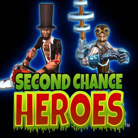 Second Chance Heroes