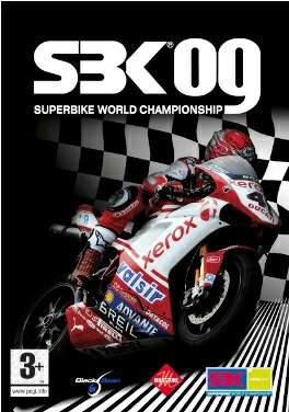 SBK 09 - Superbike World Championship (2009) / SBK 09 - Superbike World Championship
