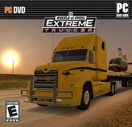 18 Wheels of Steel: Extreme Trucker (ValuSoft)