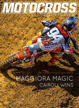 Super Motocross Africa / Супер Мотокросс Африка