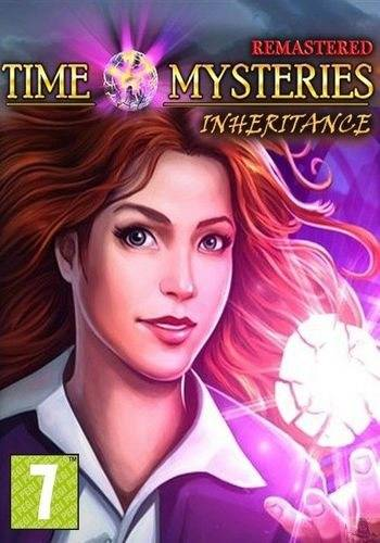 Time Mysteries: Inheritance - Remastered