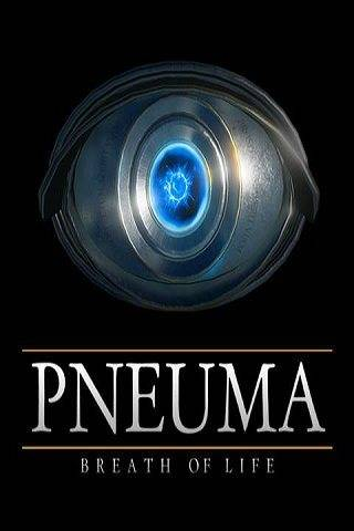 Обложка Pneuma: Breath of Life