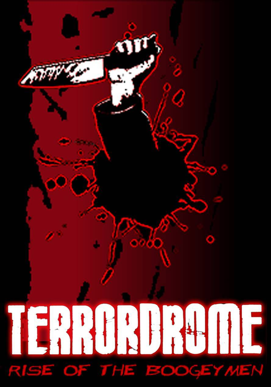 Terrordrome: Rise of the Boogeymen