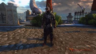 второй скриншот из Neverwinter Online