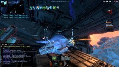 первый скриншот из Star Conflict
