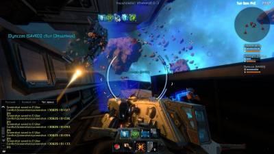 третий скриншот из Star Conflict
