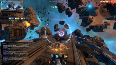четвертый скриншот из Star Conflict