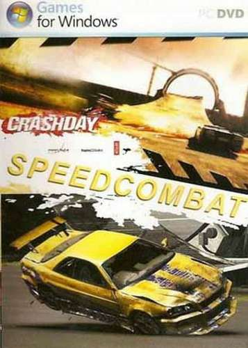 Crashday: SpeedCombat