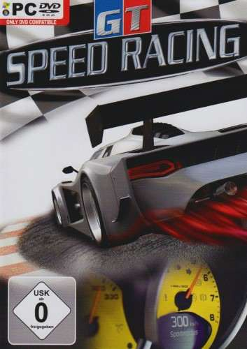 GT Speed Racing