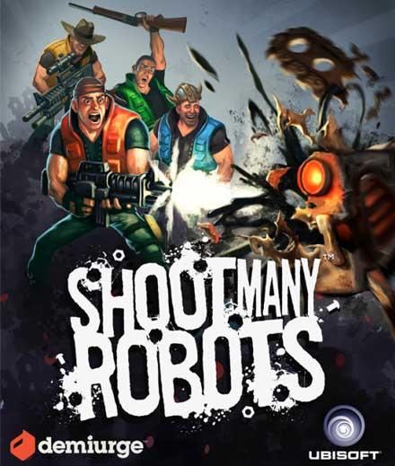 Robots the game скачать торрент