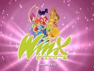 первый скриншот из Winx Club / Клуб Винкс
