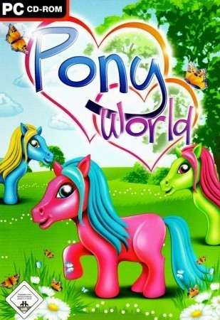 Pony World / Мир пони