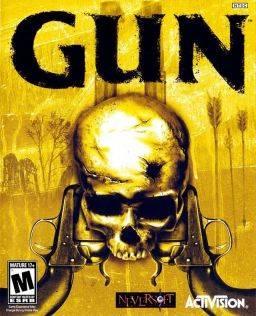 Gun скачать игру торрент