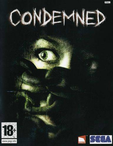 Обложка Condemned: Criminal Origins