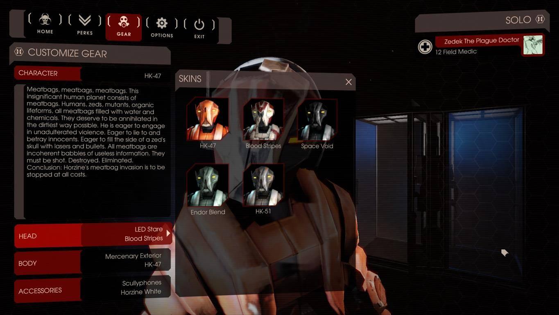 ... второй скриншот из Killing Floor 2: Mods Pack ...
