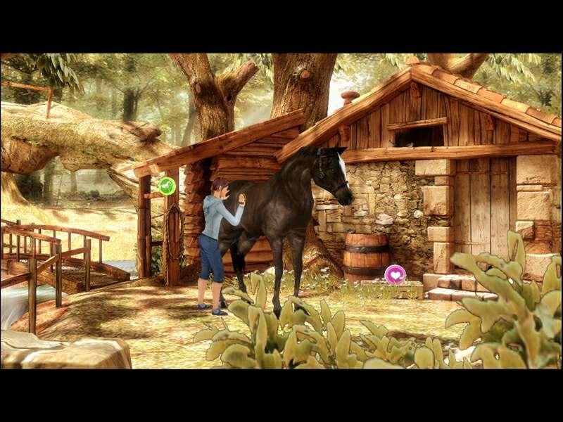 Скачать игру petz horsez 2 / horsez: секреты ранчо для pc через.