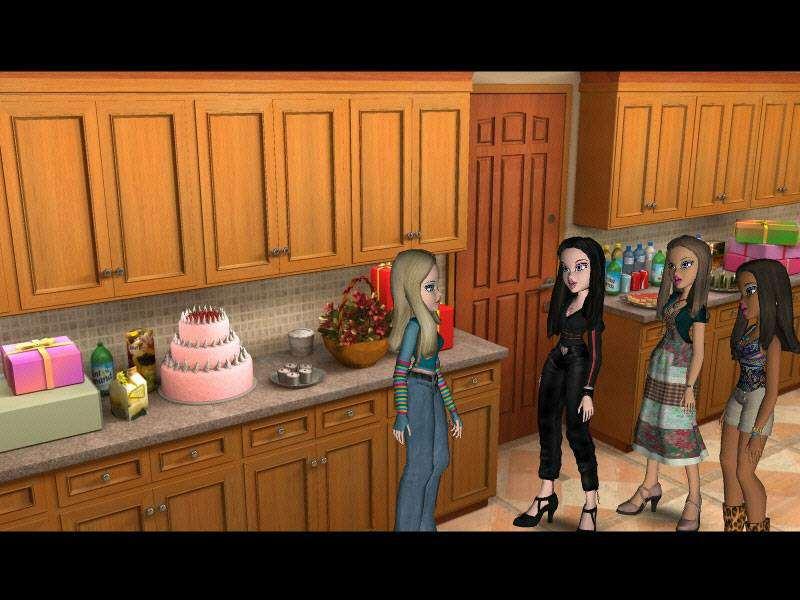 игра братц реальные девчонки скачать бесплатно на компьютер - фото 5