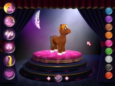 Пони скачать игру торрент