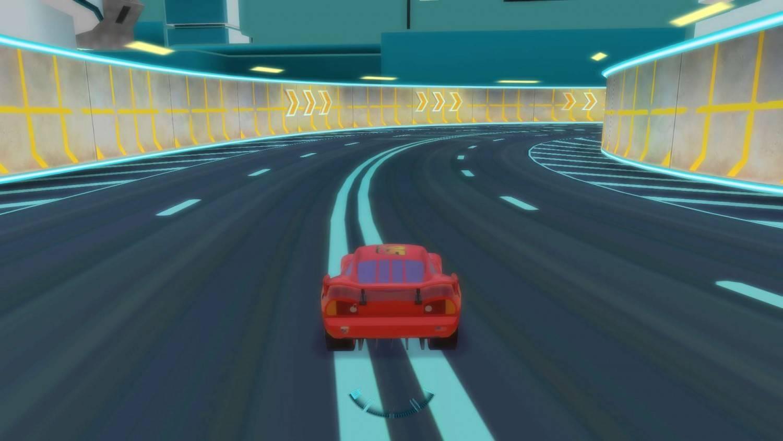 Cars 2: the video game + dlc [god/russound] » скачать игры на xbox.