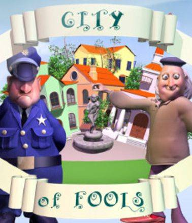 The City of Fools