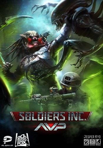 Скачать aliens versus predator, скачать игру чужой против хищника.
