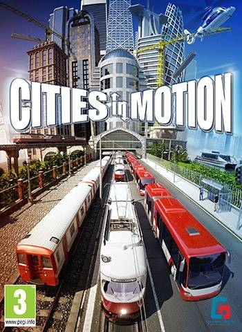 Cities in Motion 2: The Modern Days