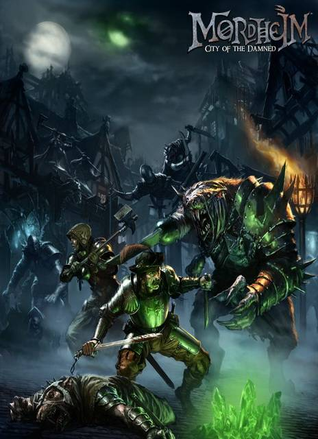 Mordheim: City of the Damned + 6DLC