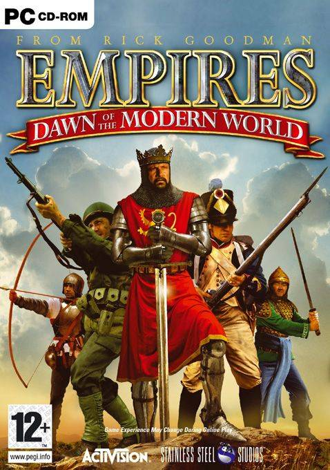 Empires: Dawn of the Modern World  empires dawn of the modern world скача empires dawn of the modern world скачат  empires dawn of the modern world