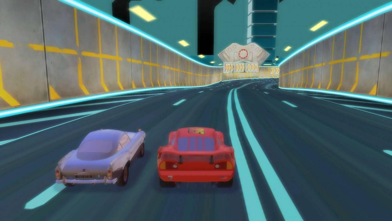 Скачать игру cars 2. The video game / disney. Тачки 2 для pc через.