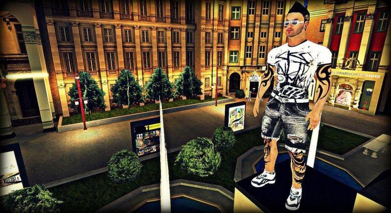 скачать игру love city 3d знакомства