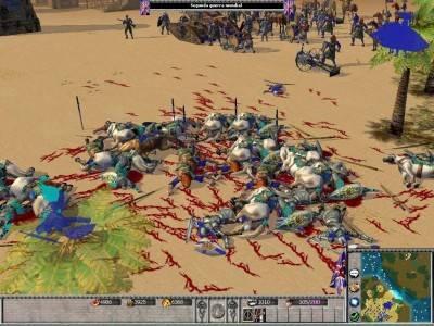 четвертый скриншот из Empires: Dawn of the Modern World