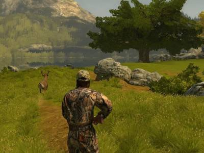 первый скриншот из Cabela's Big Game Hunter 2006 Trophy Season