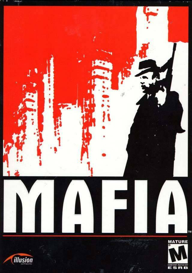 Mafia: The City of Lost Heaven / Мафия