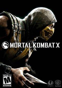 Mortal Kombat X: Complete Collection