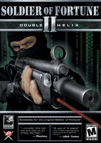 Soldier of fortune ii: double helix free download.