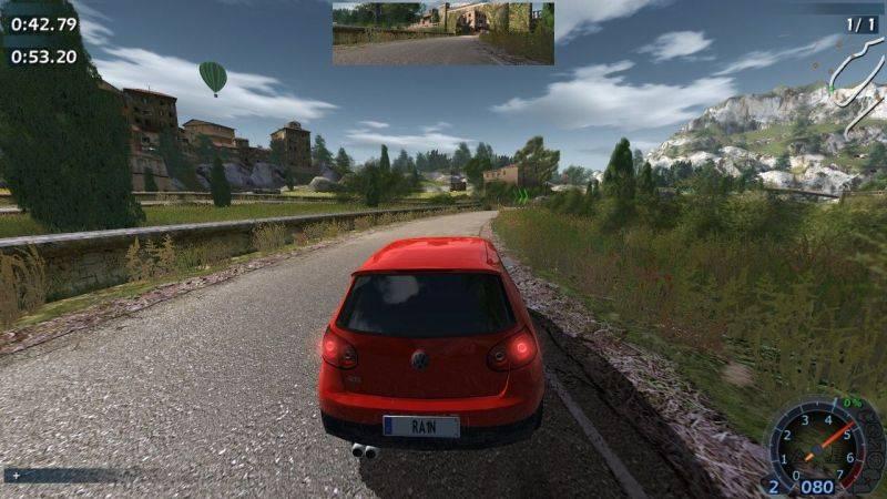 Wr2] volkswagen vento in world racing 2 hd youtube.