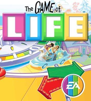 The Game of Life: The Official 2016 Edition