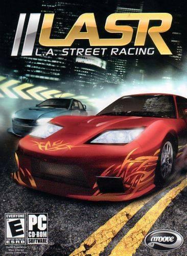 скачать игру La Street Racing через торрент - фото 3