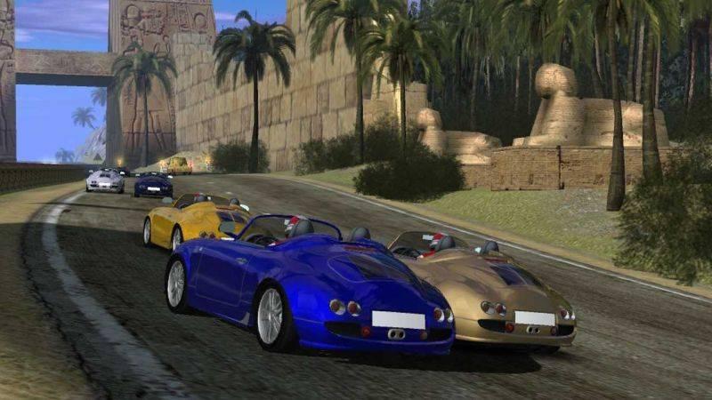 Скачать world racing 3 с модами торрент