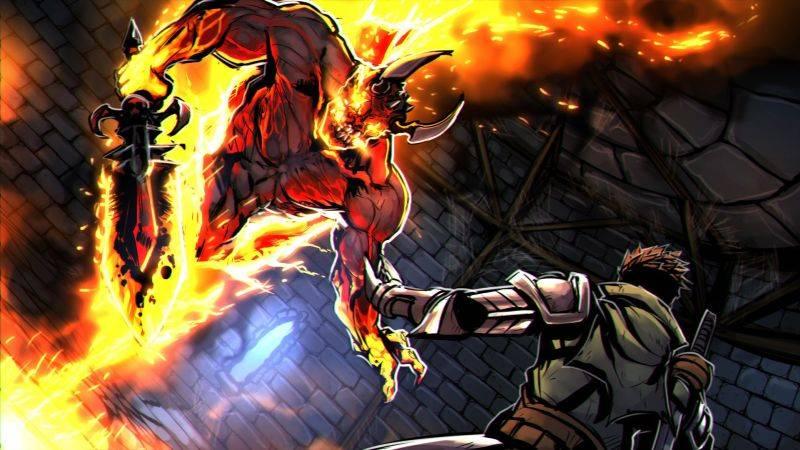 Swordbreaker: the game (2015) скачать торрент.