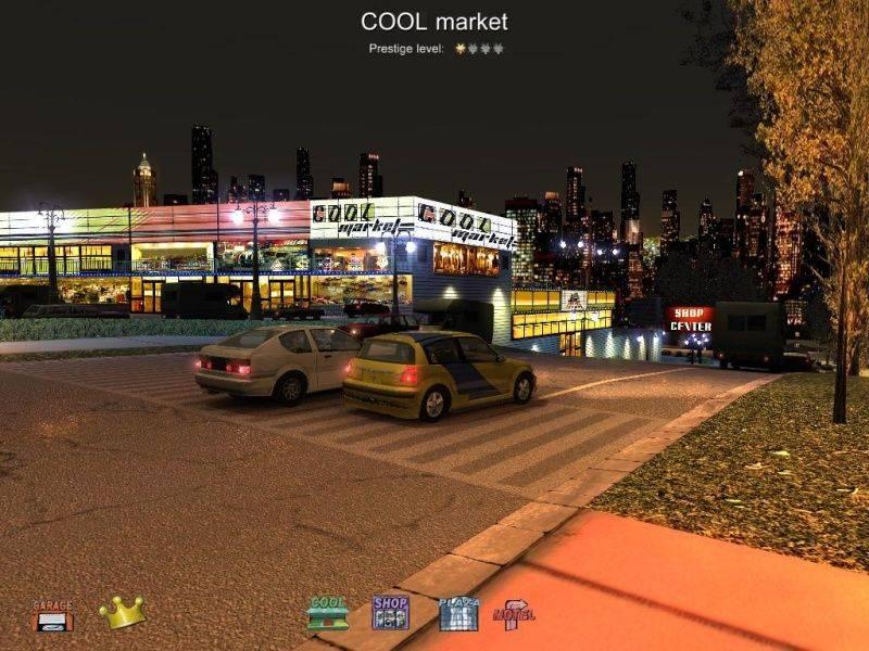 скачать игру La Street Racing через торрент - фото 2