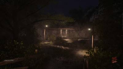 второй скриншот из Friday the 13th: The Game / Пятница, 13-ое: Игра