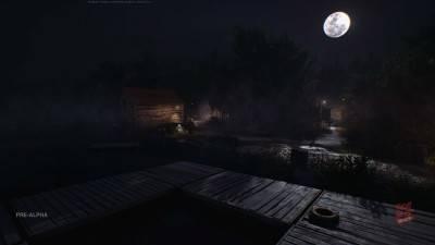 третий скриншот из Friday the 13th: The Game / Пятница, 13-ое: Игра