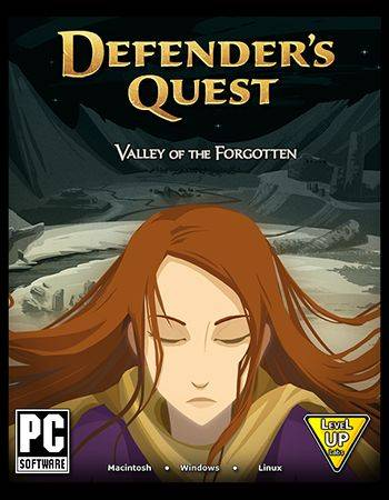 Defender's Quest Valley of the Forgotten